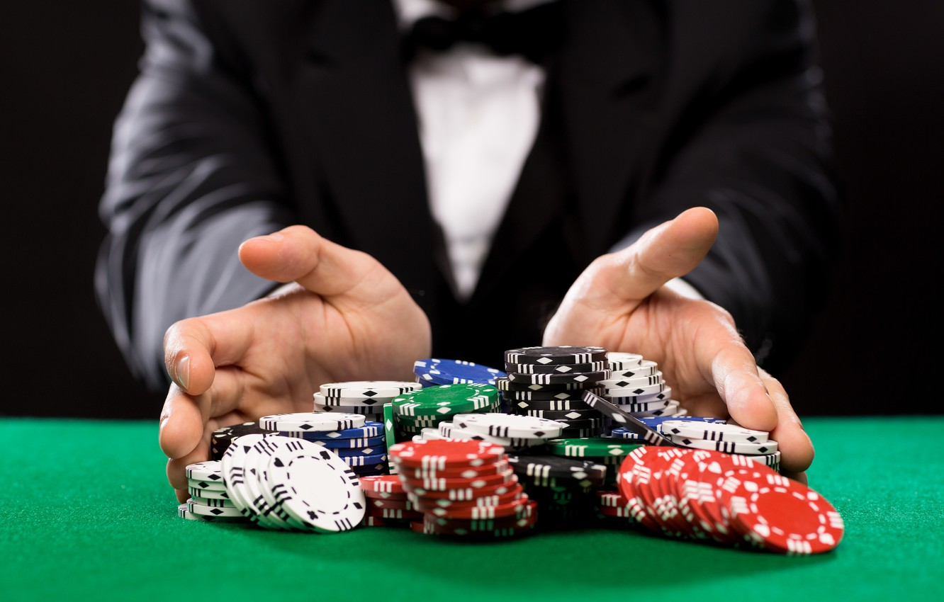 Believing Any Of those 10 Myths About Casino