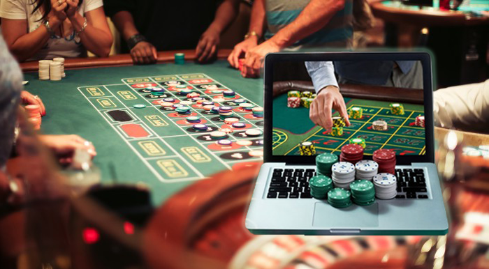 Let You Know All About Online Betting