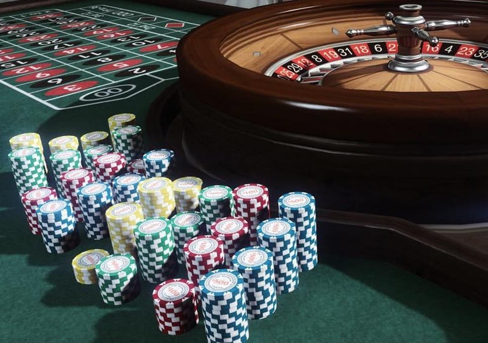 Wish To Have A More Interesting Casino? Read This!