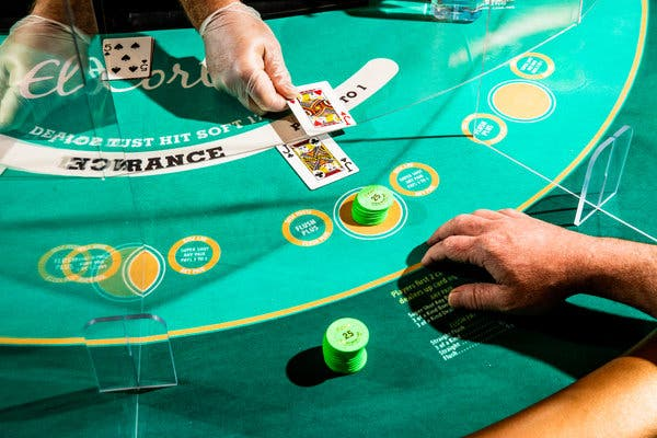 Why do You Need (A) Casino?