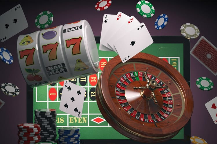 Horrible Mistakes To Avoid Whenever you Do Online Gambling