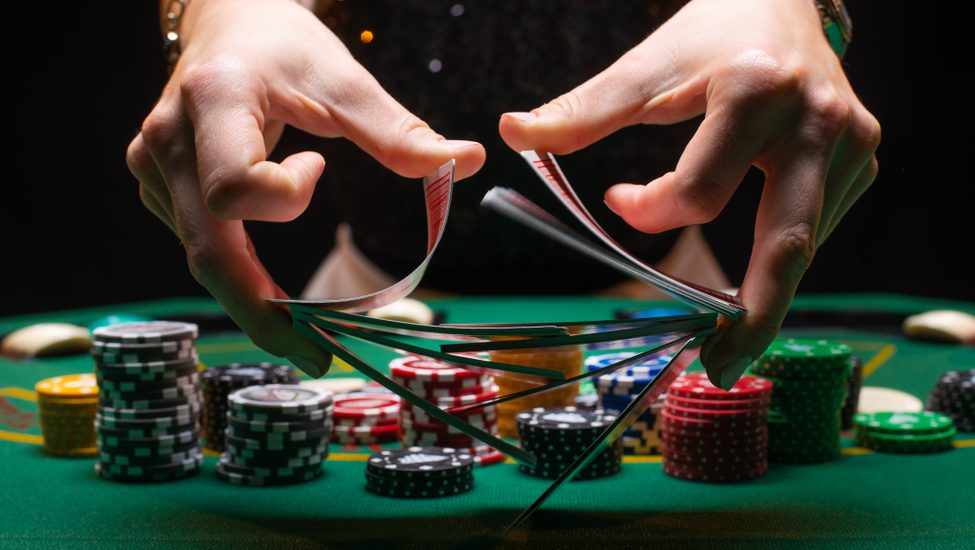 Seven Things You Didn't Learn About Online Gambling