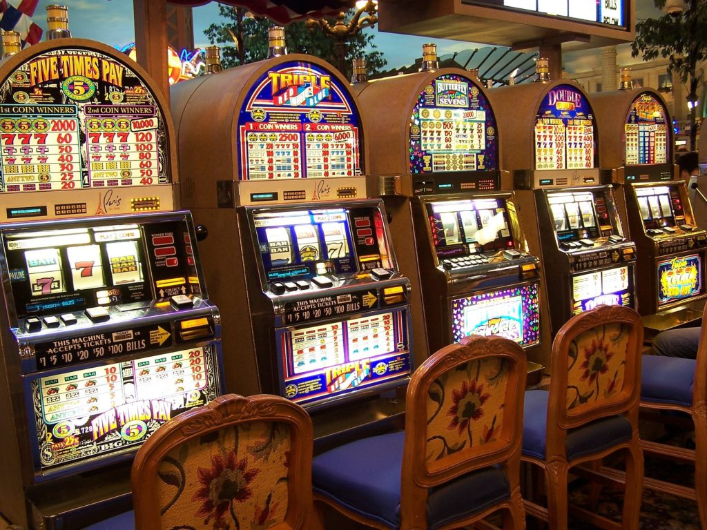 Greatest Online Gambling Tips You'll Read