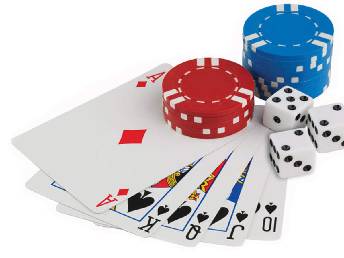 Six Methods Create Higher Online Casino With The Assistance Of Your Canine