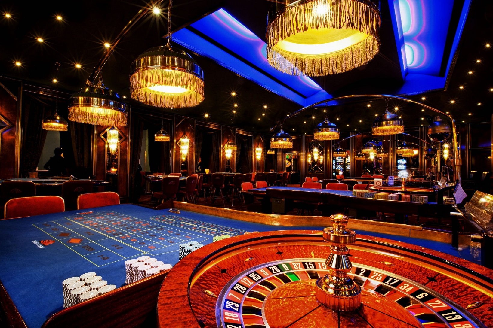 Is Casino Worth To You?