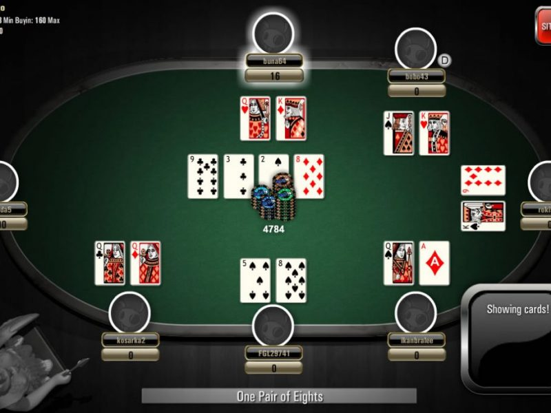 How Google Makes use of Casino Game Online