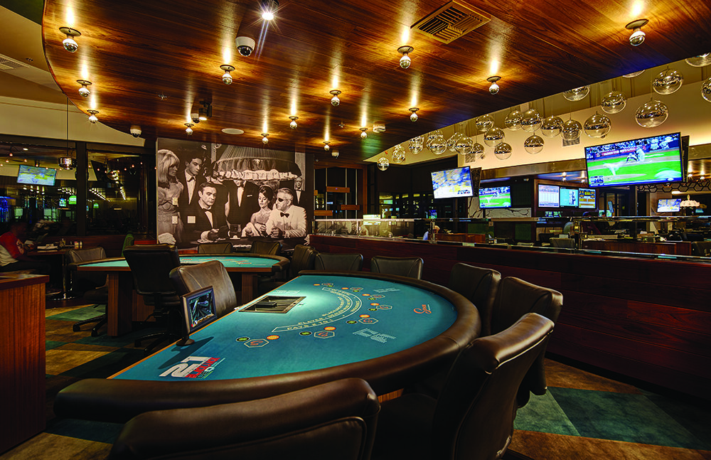 Top Five Classes About Casino To Be Taught Earlier