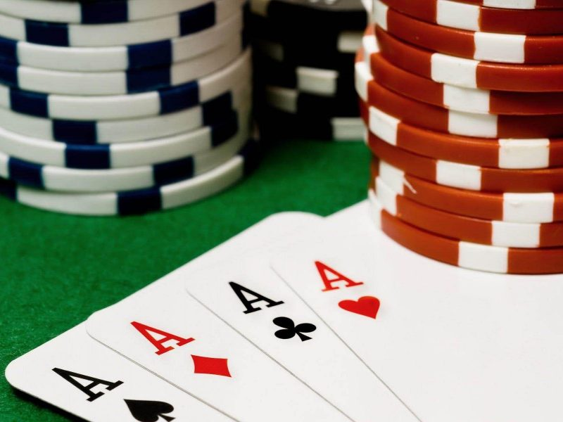 Image Your Online Gambling Sites On Top