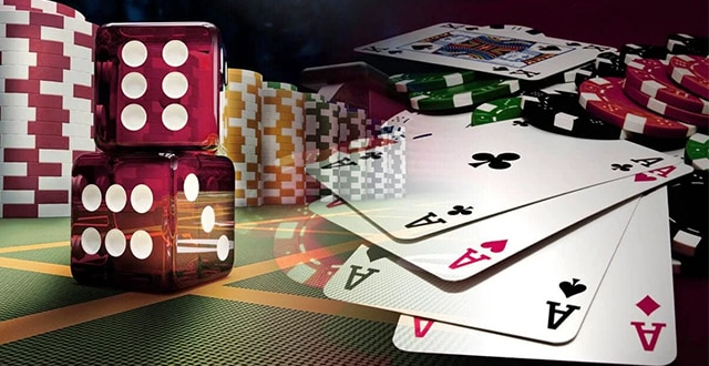 Detailed Notes On Gambling Casino In Step By Step Order