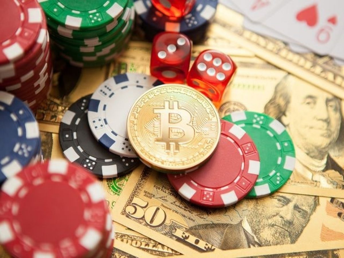 Three Causes To Stop Thinking About Online casinos