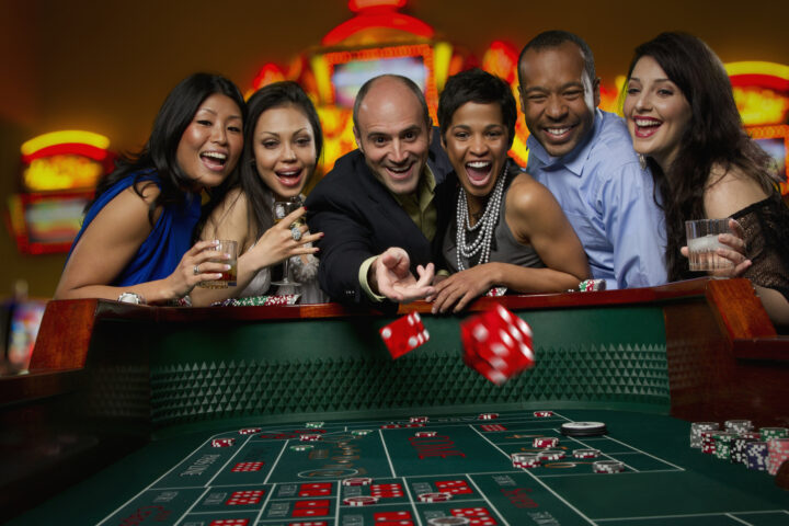 Easy Methods To Information: Casino Game Necessities For Newcomers