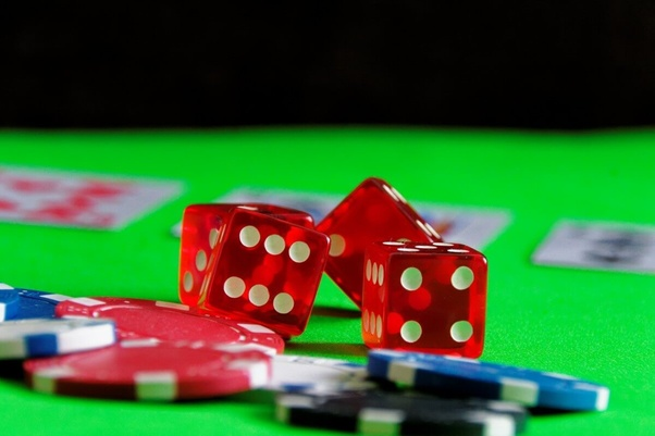 Wondering How To Make Your Casino Rock